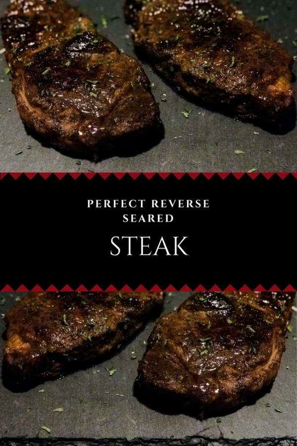 reverse sear steak pin