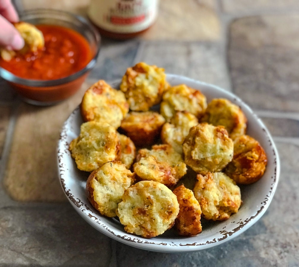 low-carb-pepperoni-pizza-muffin-bites