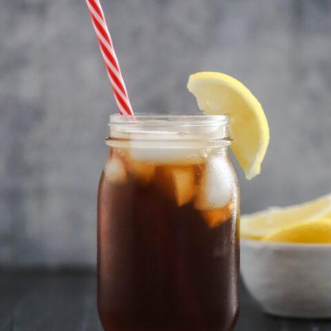 Keto Sweet Tea Recipe