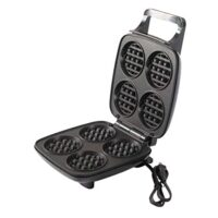 Burgess Brothers ChurWaffle Maker; Makes 4 Waffles at a Time