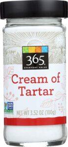product photo of cream of tartar