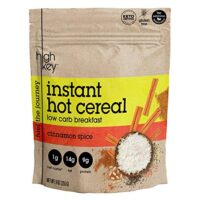 HighKey Snacks Keto Instant Hot Cereal Breakfast