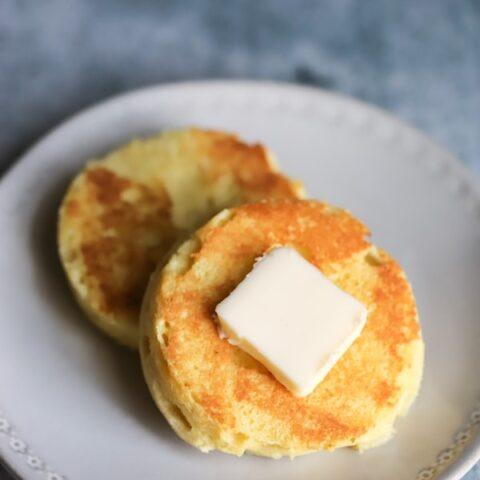 90 Second Keto White Bread | Wonder Bread
