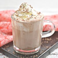 Easy Keto Hot Chocolate